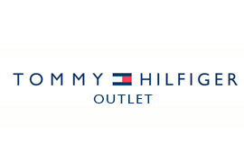 tommy outlet logo